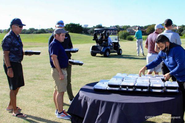 Golf 2020 373 - Banquet