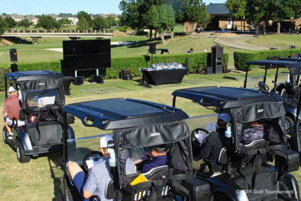 Golf 2020 378 - Banquet