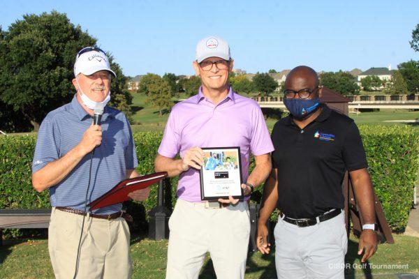 Golf 2020 402 - ATT Plaque