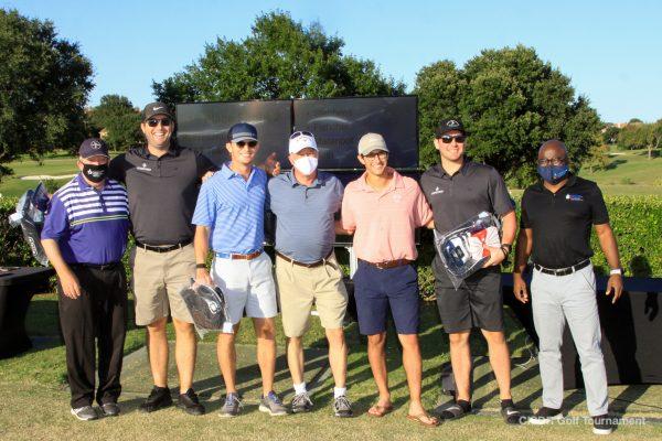 Golf 2020 419 - Team 5 ATT - Award