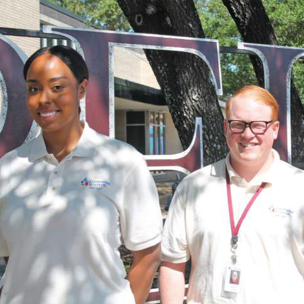 Ennis Daily News: Ennis ISD welcomes student advocate team