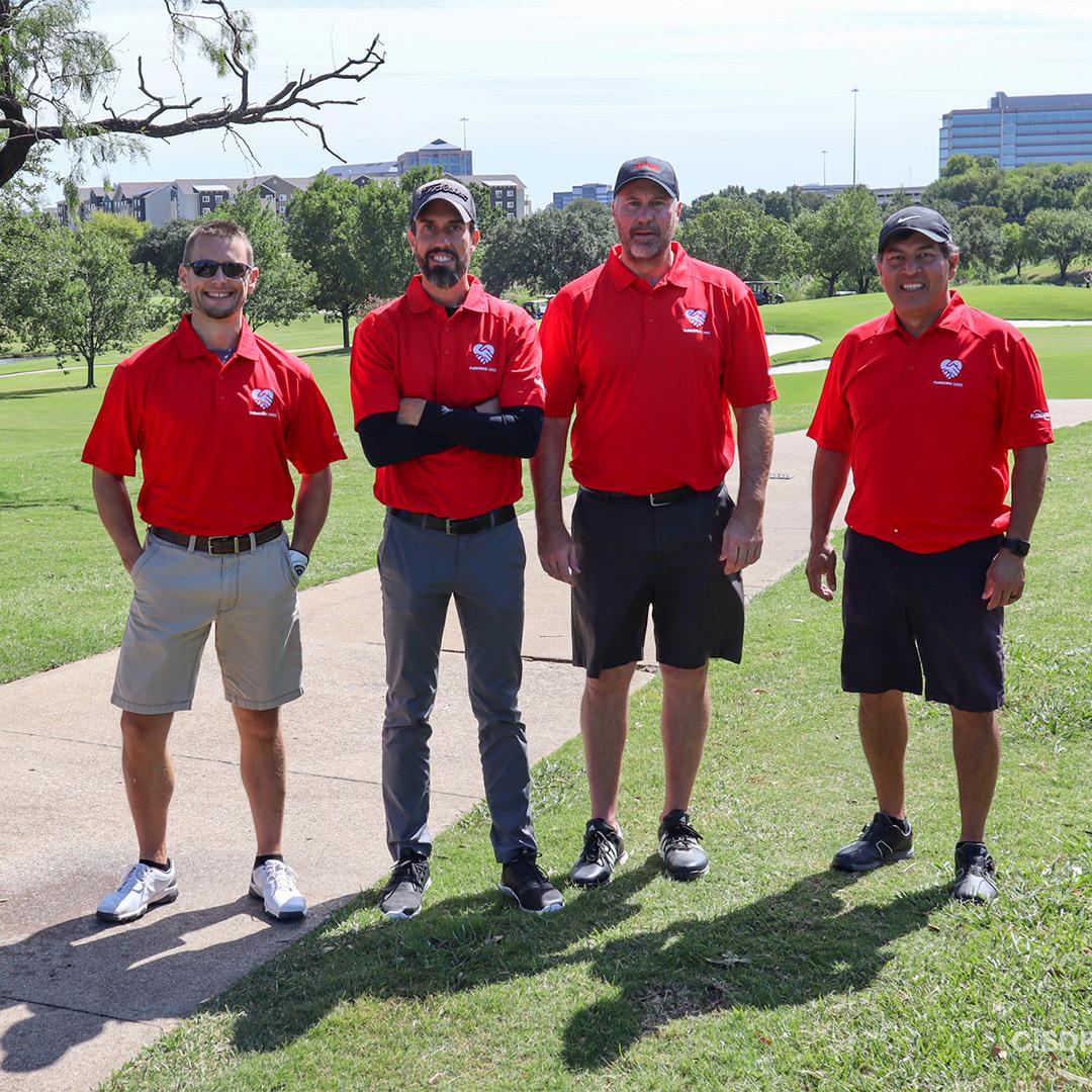 2020 Golf Tournament Photos