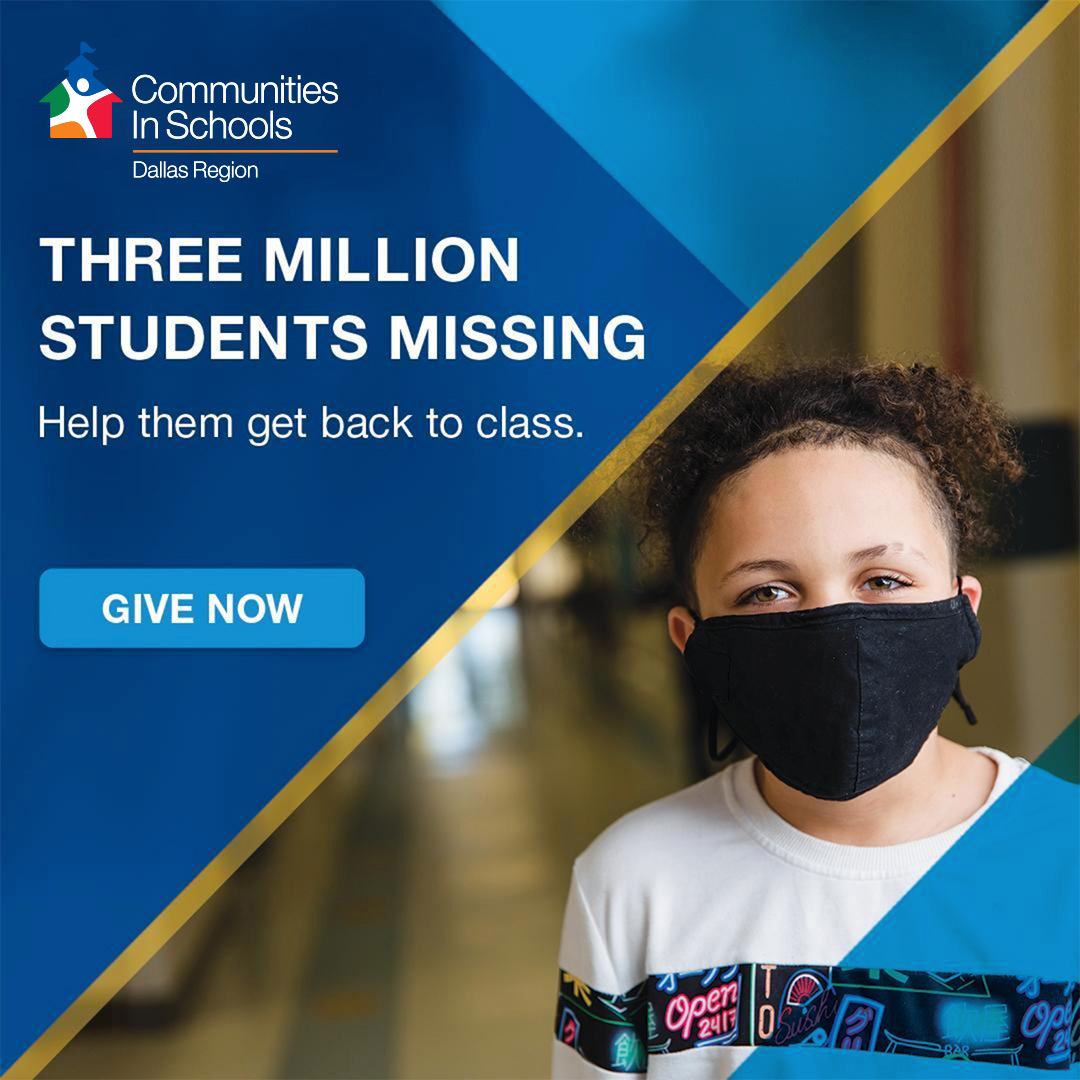 "Three Million Students Are ""Missing"""