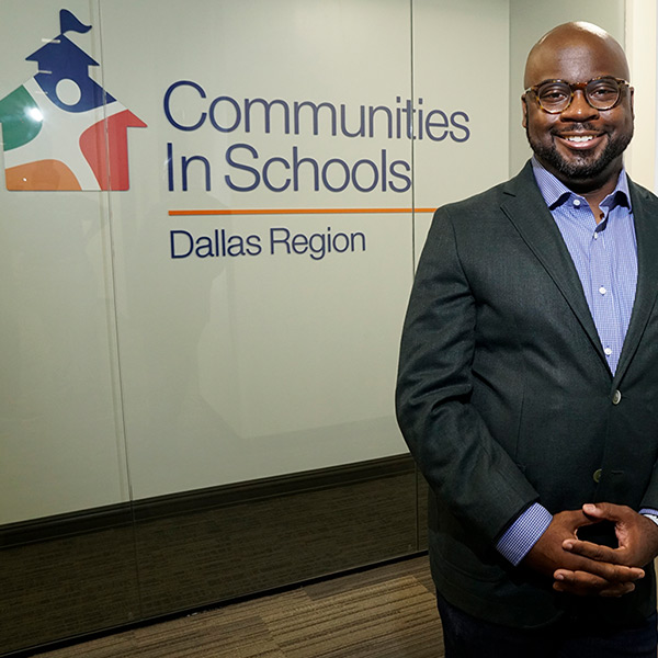 CISDR President & CEO Adam Powell Joins Forbes Nonprofit Council