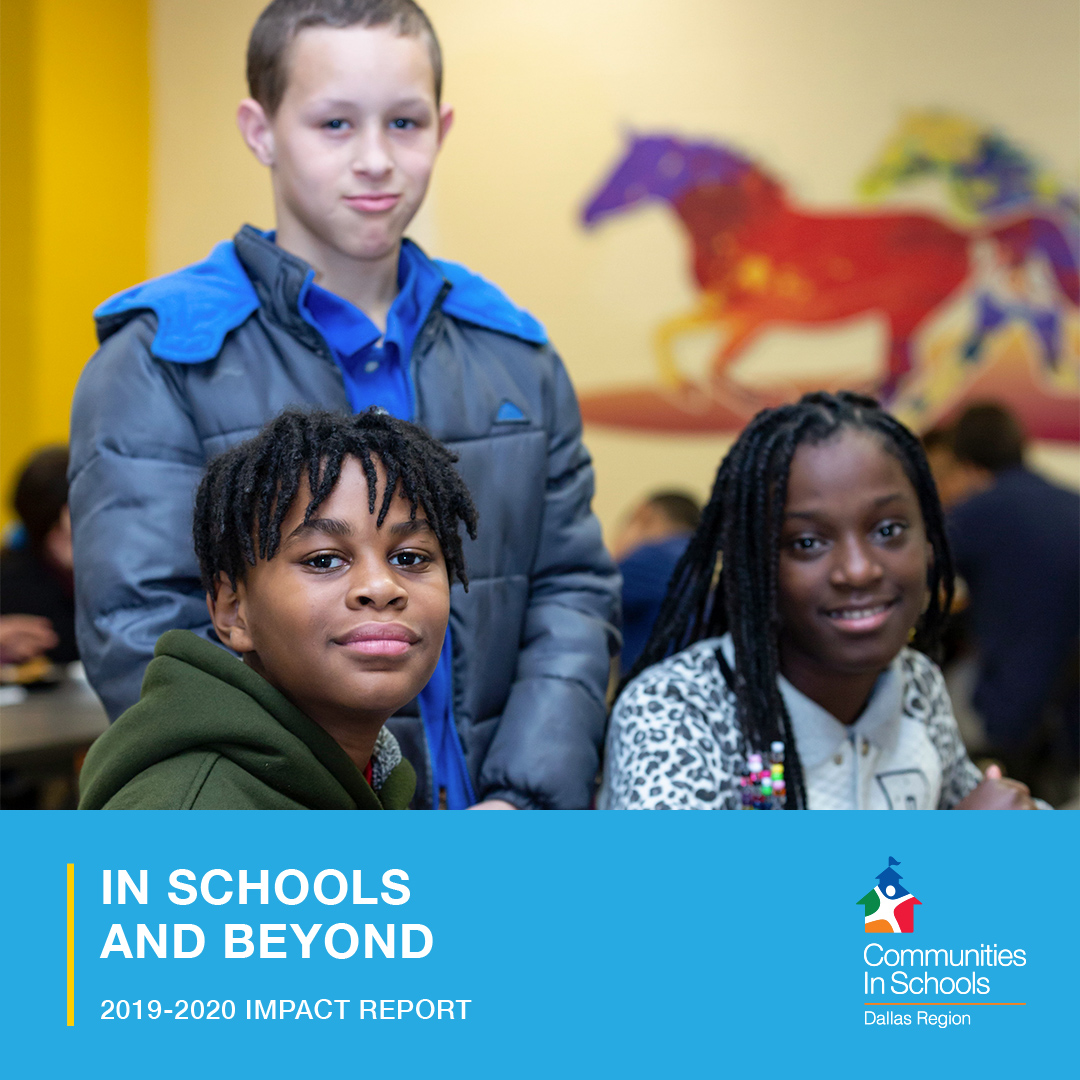 The Results Are In! Check Out the 2019-20 CISDR Impact Report