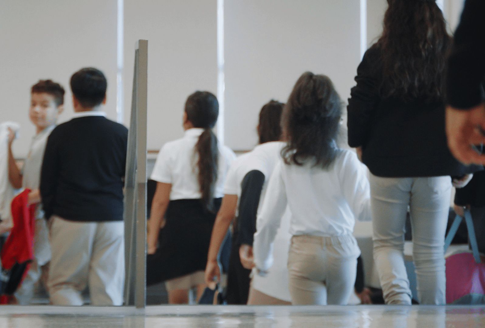 Communities in Schools Dallas Region Video